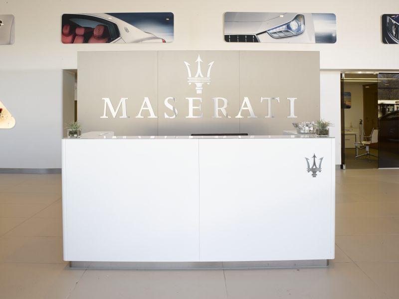 Maserati Bergen, New Jersey 11