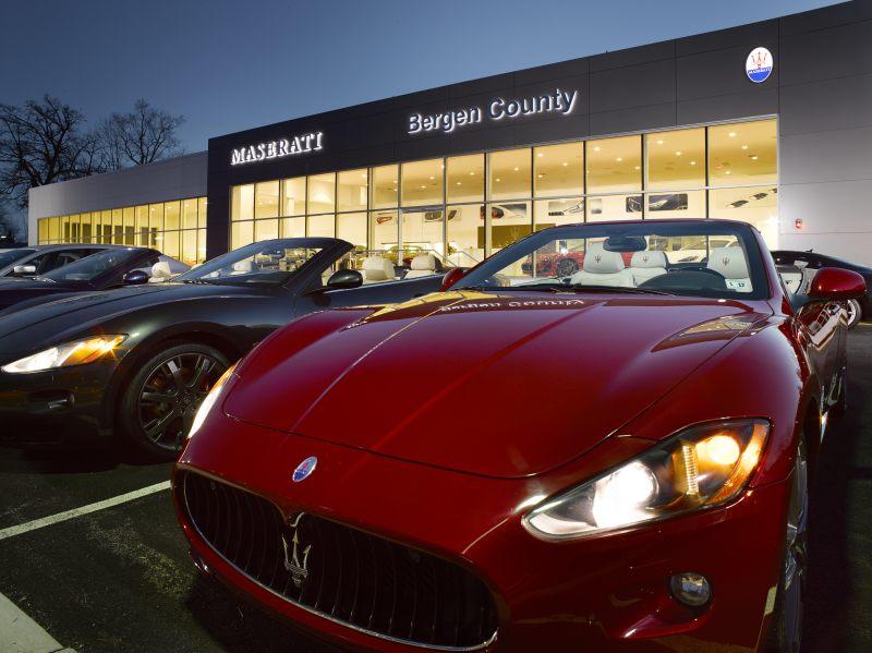 Maserati Bergen, New Jersey 8