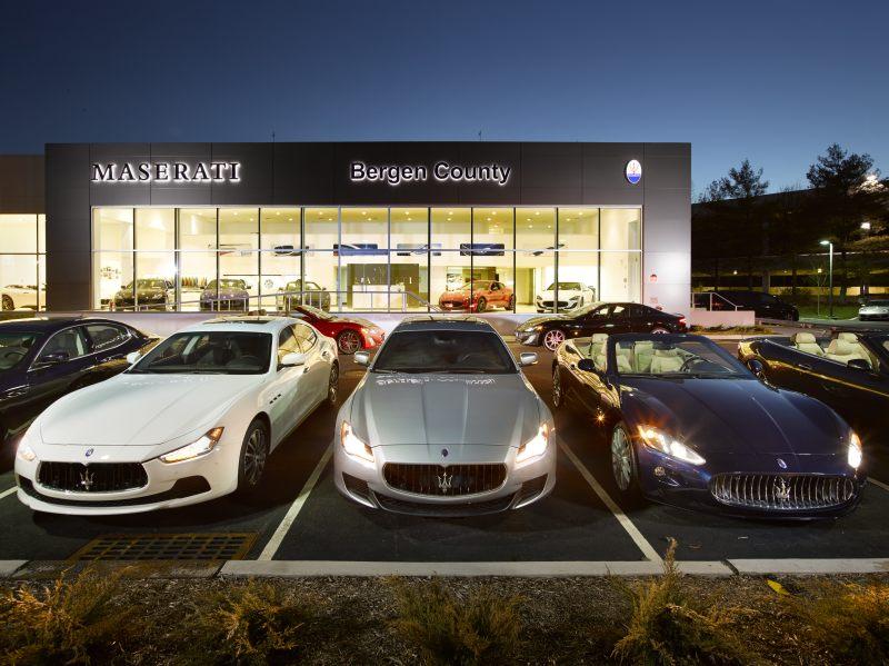 Maserati Bergen, New Jersey 9