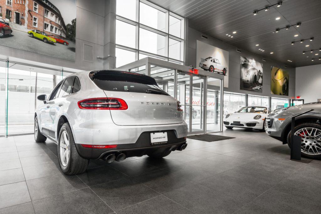 Porsche of South Shore 41
