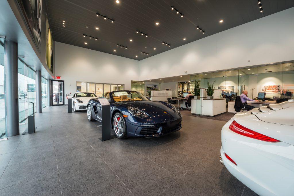 Porsche of South Shore 44